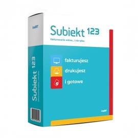 Subiekt 123 - InsERT