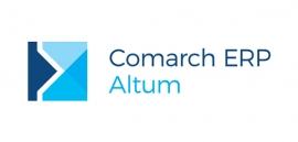 Comarch ERP Altum