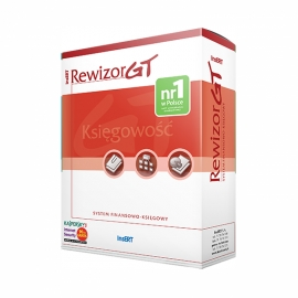 Rewizor GT - InsERT