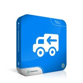 inDodatki: Zamówienia do dostawców