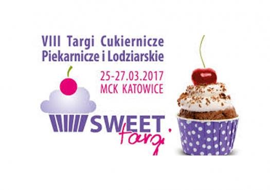 8 Targi Cukiernicze, Piekarnicze i Lodziarskie SweetTARGi