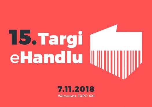 Spotkajmy się na Targach eHandlu wWarszawie
